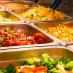 Réservez vos repas sous forme de buffet