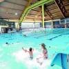 Plaisirs de l'eau et baptême de plongée à la piscine de l'Orient