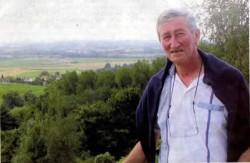 Jean-Pierre Segard, concepteur de la Fête à la Vie