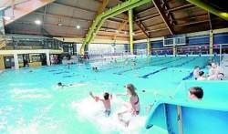 Activités aqua et plongée à la piscine de l'Orient