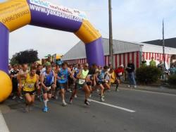 Le jogging de l'achro: un rendez-vous incontournable de la Fête à la Vie